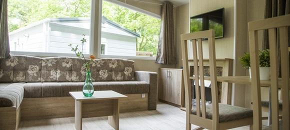 Mobil home Lindenhorst
