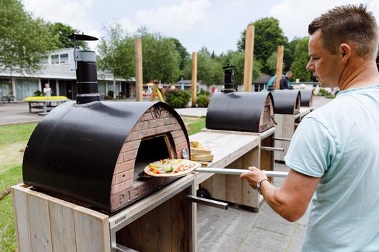 Pizzaplein - vanaf 10 personen