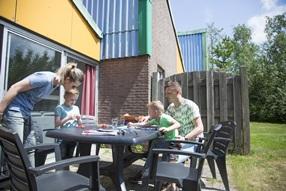 TX6 - 6 persoons bungalow RCN Zeewolde