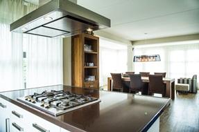 Rietzanger - Luxe 6 persoons villa