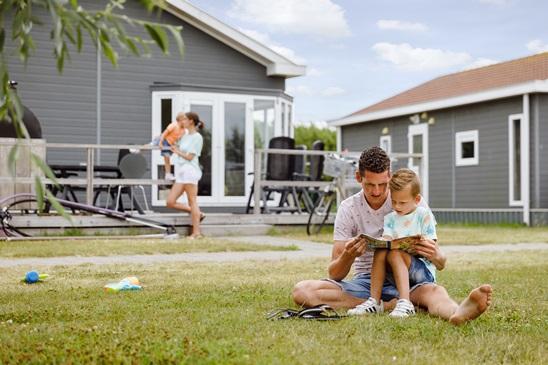 Last minute bungalow Zeeland