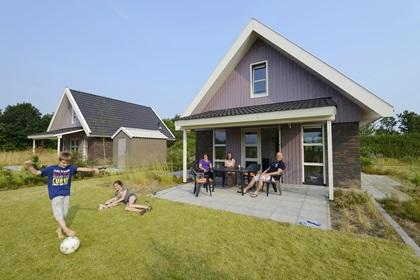Heide - Vakantiewoning voor 4 personen RCN de Roggeberg