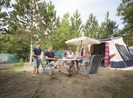 RCN les Collines de Castellane | Stellplatz
