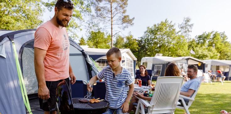 20% Camping-Rabatt