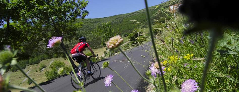 Radrennen in Frankreich