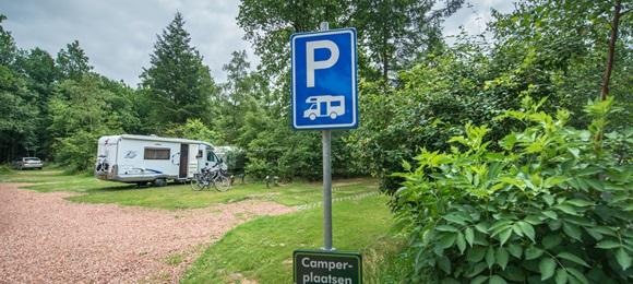 RCN de Noordster | Camperplaats