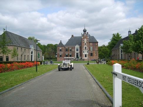 Burgen Cannenburch