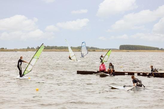 Sport nautique