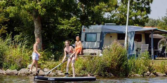 Waar kampeer jij deze zomervakantie?