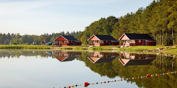 Vakantiehuis huren in de herfstvakantie