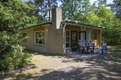 Jupiter - 4 persoons bungalow RCN de Noordster