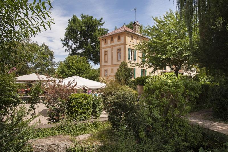 Camping Le Moulin de la Pique