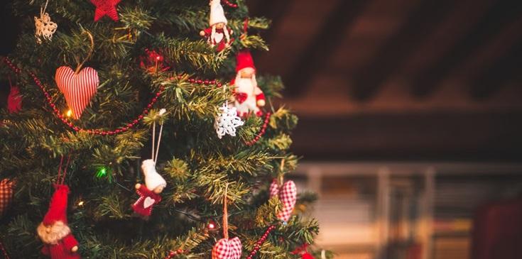 Heerlijke kerstbrunch