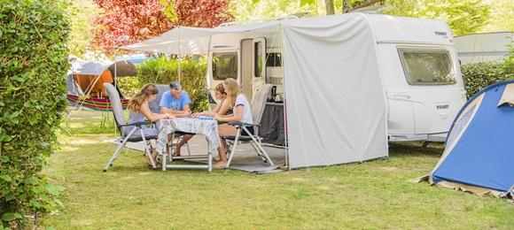 RCN le Moulin de la Pique | Camping pitch