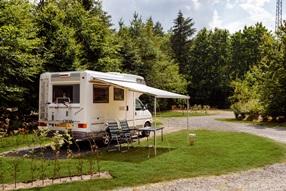 Camperplaats RCN de Jagerstee