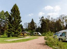 RCN de Roggeberg | Camperplaats