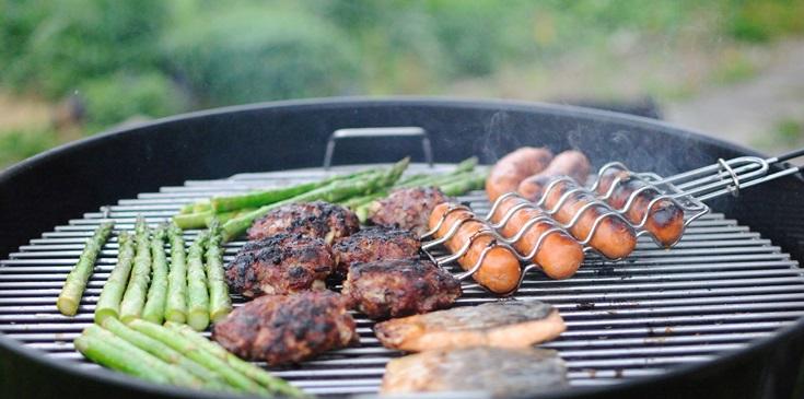 Barbecueën