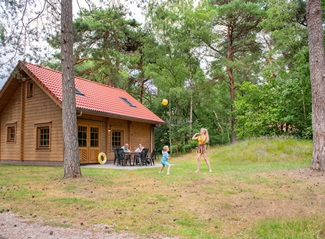 Bungalow Sparrendaal