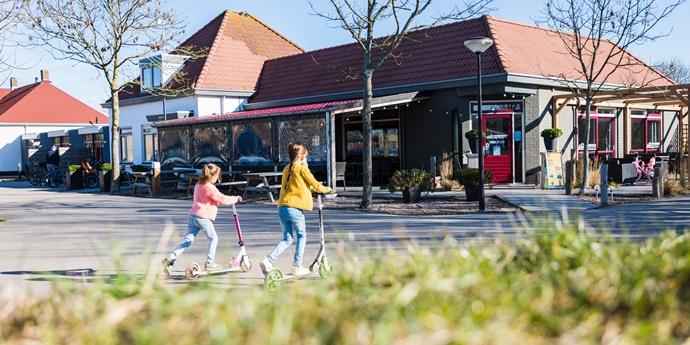 Brasserie de Strandweg